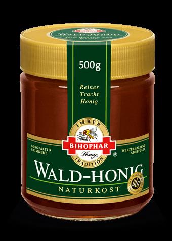 Wald-Honig